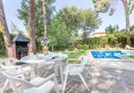 Location vacances Vidreres - Villa Sese - Girona-1
