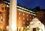 Hôtel Bogotá - Estelar Apartamentos Bogotá - La Fontana-2