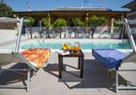 Location vacances Linguaglossa - Villa Venere Pool Apartment-4