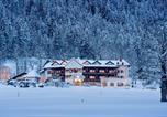 Hôtel Wörgl - Hotel Alpenschlössl-1