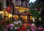 Hôtel Sả Pả - Sapa Elegance Hotel