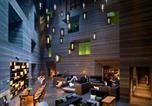 Hôtel Zhengzhou - Le Meridien Zhengzhou-4