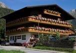 Location vacances Kals am Großglockner - Ferienhaus Tirolerhof-1