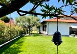 Hôtel Rho - Other Garden - Luxury Bed and Breakfast-2
