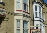 Location vacances Lowestoft - Kingsleigh Guest House-1