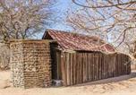 Location vacances Hoedspruit - Bloubank Tented Safari Camp-4
