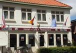 Hôtel Wieringen - Hotel The Ark-1
