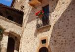 Location vacances Castel del Monte - La Torretta Medicea-4