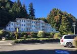 Hôtel Campbell River - Casa Grande Inn-1