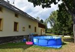 Location vacances Zaclér - Spacious Holiday Home in Lampertice with Swimming Pool-3