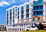 Hôtel Figueira da Foz - The Foz Beach Hotel-3