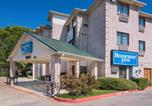Hôtel Lewisville - Rodeway Inn Carrollton I-35e-2