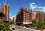 Hôtel San Antonio - Homewood Suites by Hilton San Antonio Riverwalk/Downtown-1