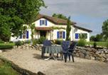 Location vacances Coueilles - Ferienwohnung Au Pajot-1