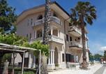 Hôtel Lamezia Terme - B&B Magna Grecia-1