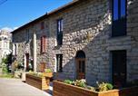 Hôtel Grosseto-Prugna - A Bella Scusa-1
