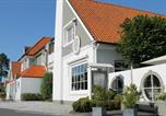 Hôtel Knokke-Heist - Marie Siska Boutique hotel-1