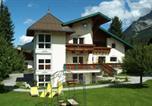 Location vacances Ehrwald - Ferienwohnungen Jägerheim & Jägerhaus-1