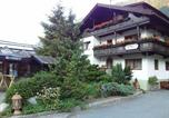 Location vacances Mayrhofen - Pension Obermair-4