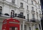 Hôtel Royaume-Uni - Central Hotel-2