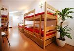 Hôtel Zadar - Three Corners Hostel-4
