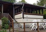 Location vacances Moussy - Le chalet du lac de chaumeçon au coeur du morvan-4