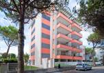 Location vacances Bibione - Apartments in Bibione 24463-2