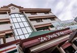 Hôtel Iloilo - La Fiesta Hotel-4