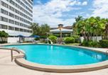 Hôtel Tampa - Hilton Tampa Airport Westshore-4