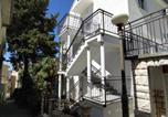 Location vacances Crikvenica - Bicanic Apartments and Rooms-2