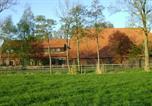 Location vacances Butjadingen - Ferienhaus Sinsum - [#96277]-1