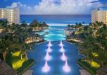 Villages vacances Cancun - Bell Air - The Westin Lagunamar Ocean Resort Villas & Spa Cancun-1