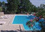 Location vacances Sanilhac - Les Gîtes du Soleil-2