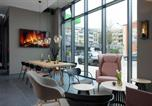 Hôtel Dinklage - Ibis Styles Vechta-3