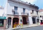 Location vacances Córdoba - Santa Rosa-1