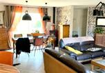 Location vacances Soussans - Villa with 3 bedrooms in Saint Martin Lacaussade with private pool enclosed garden and Wifi-2