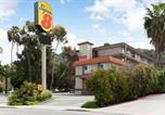 Hôtel San Diego - Super 8 by Wyndham San Diego Hotel Circle-1