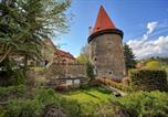 Location vacances Holubov - Krumlov Tower-1