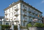 Hôtel Bellagio - Hotel Lario-1