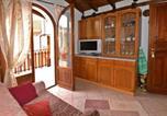 Location vacances Garzeno - Chalet Via S. Iorio-2