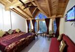 Hôtel Nainital - The Maple Residences-4
