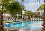 Hôtel Sant Joan de Labritja - Cala Llenya Resort Ibiza-1