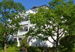 Location vacances Binz - Villa Granitz - Apt. 09-1