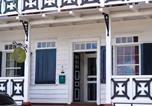Hôtel Suriname - La Petite Maison-2