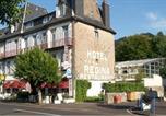 Hôtel Murat-le-Quaire - Logis Regina-4
