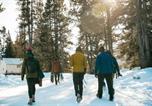 Location vacances Invermere - Mount Engadine Lodge-2