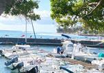 Location vacances  Réunion - Appartement Casa Lucia-1
