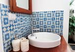 Location vacances  Nicaragua - Lovely new-build colonial house with plunge pool-2