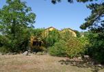 Location vacances Montieri - Locazione Turistica Il Bosco-3-3