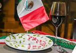 Hôtel Catemaco - Hotel Real Inn Nuevo Morelos-4